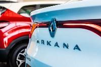 Renault ARKANA, Фото: 38