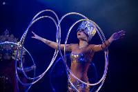 Шоу фонтанов «13 месяцев»: успей увидеть уникальную программу в Тульском цирке, Фото: 78