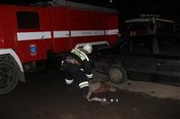 Один день службы пожарным, Фото: 12