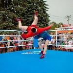 Турнир по боксу в Алексине, Фото: 27