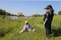 Полицейский рейд в Белоусовском парке, Фото: 12