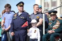 Парад Победы. 9 мая 2015 года, Фото: 29