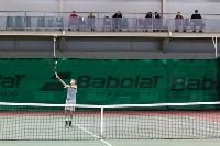 Новогоднее первенство Тульской области по теннису. Финал., Фото: 2