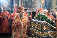 Пасхальная служба в Успенском кафедральном соборе. 11.04.2015, Фото: 35