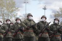 Репетиция парада Победы в Туле, Фото: 77