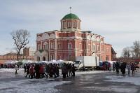 В Тульском кремле проходят масленичные гуляния, Фото: 3