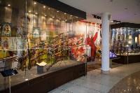 Музей оружия здание-шлем, Фото: 45