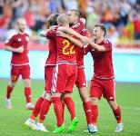 «Арсенал» Тула - «Волгарь» Астрахань - 1:1, Фото: 104