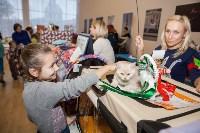В Туле прошла выставка «Пряничные кошки» , Фото: 68