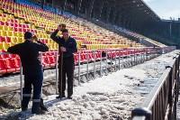 Как Центральный стадион готов к возвращению большого футбола, Фото: 16