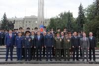 Вручение Знамени УФСИН, Фото: 10