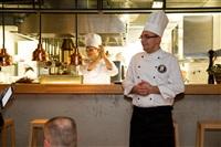 Открытие ресторана PUBLIC, 7 февраля 2014, Фото: 40