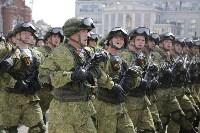 Генеральная репетиция парада Победы в Туле, Фото: 49