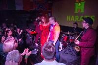День рождения тульского Harat's Pub: зажигательная Юлия Коган и рок-дискотека, Фото: 28