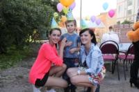 Праздник для переселенцев из Украины, Фото: 41