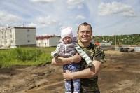 строительство детсадика в Петровском, Фото: 3