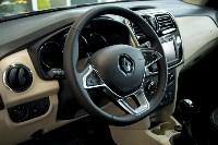 Новые Renault LOGAN и SANDERO, Фото: 6