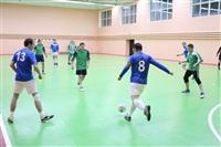 Первый чемпионат Тулы по мини-футболу среди любительских команд. 21-22 декабря 2013, Фото: 5