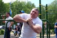 Соревнования по воркауту от ЛДПР, Фото: 37