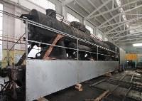 Поезда-памятники Тульской области, Фото: 27