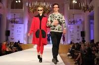 Всероссийский конкурс дизайнеров Fashion style, Фото: 194