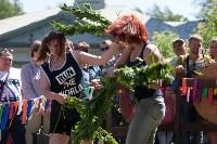 В Тульской области прошел фестиваль крапивы, Фото: 165