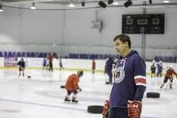 Легенды хоккея провели мастер-класс в Туле, Фото: 21