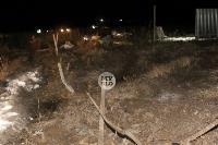 В жутком ДТП в поселке Рассвет погиб пассажир Audi A6, Фото: 15