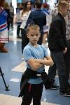 В Новомосковске стартовал молодежный чемпионат России по хоккею, Фото: 3