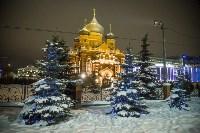 Рождественская служба 7 января 2017 года, Фото: 6