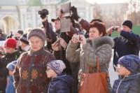 Средневековые манёвры в Тульском кремле, Фото: 8