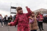 Танцевальный фестиваль на площади Ленина. 13.09.2015, Фото: 70