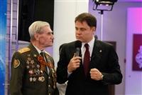 Встреча с губернатором. 7 ноября, Фото: 77