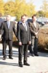 Дмитрий Медведев на Куликовом поле. 21 сентября 2014 года, Фото: 2