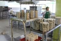 В Туле продолжается модернизация школьных столовых, Фото: 15