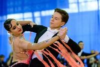 I-й Международный турнир по танцевальному спорту «Кубок губернатора ТО», Фото: 77
