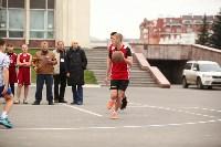 Соревнования по уличному баскетболу. День города-2015, Фото: 54