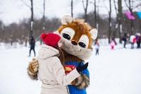 Яснополянская лыжня 2017, Фото: 192