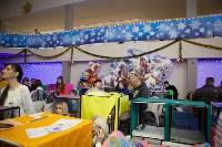 В Туле прошла выставка «Пряничные кошки» , Фото: 80