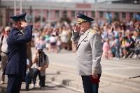 85-летие ВДВ на площади Ленина в Туле, Фото: 57
