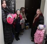 Владимир Груздев подарил многодетной семье квартиру, Фото: 1
