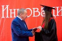 Вручение дипломов магистрам ТулГУ, Фото: 43