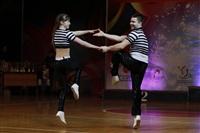Всероссийские соревнования по акробатическому рок-н-роллу., Фото: 15