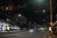 Нанесение дорожной разметки в Туле, Фото: 33