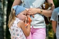 Эксперимент Myslo: Угнать ребенка за 60 секунд, Фото: 29