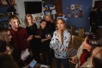 Любовь и тортики: В 2019 году на экраны выйдет новый сериал «ИП Пирогова», Фото: 20
