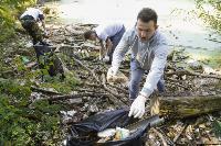 Макдональдс: «Сделаем Тулу чистой вместе!», Фото: 28