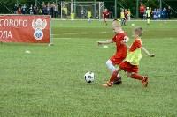 День массового футбола в Туле, Фото: 31