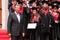 Вручение дипломов магистрам ТулГУ. 4.07.2014, Фото: 152