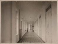 Больничный коридор, 1908 г., Фото: 1